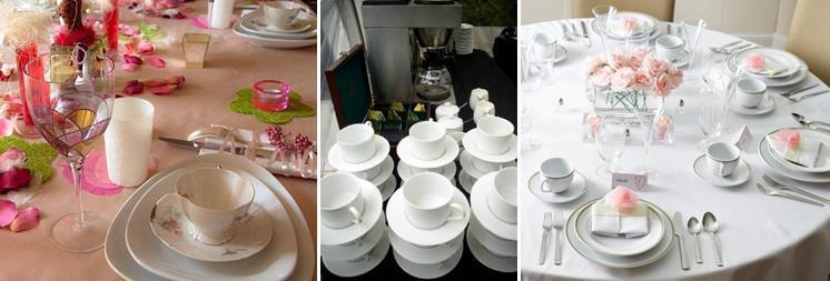 Recepção de casamento | café da manhã e café da tarde 5